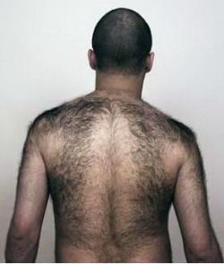 бритье перед татуировкой